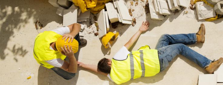 Abogados de Accidentes de Construccion en Elgin