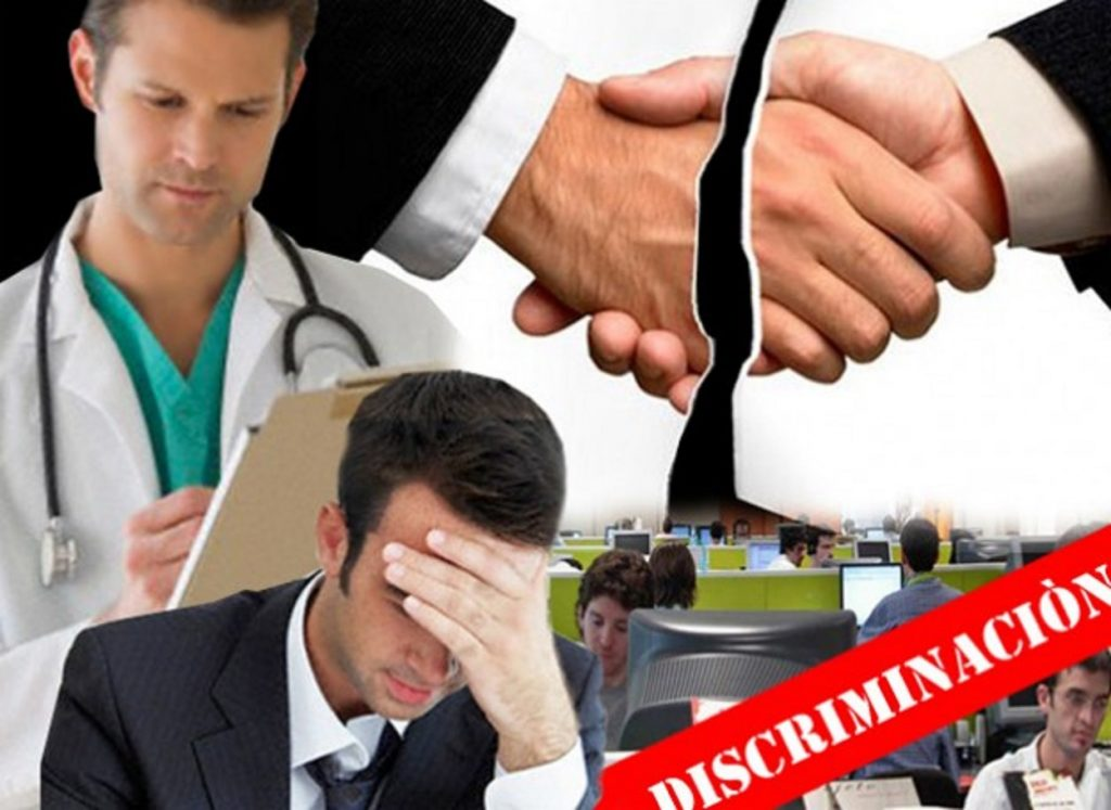 El Mejor Bufete Legal de Abogados Especialistas en Discriminación Laboral Elgin