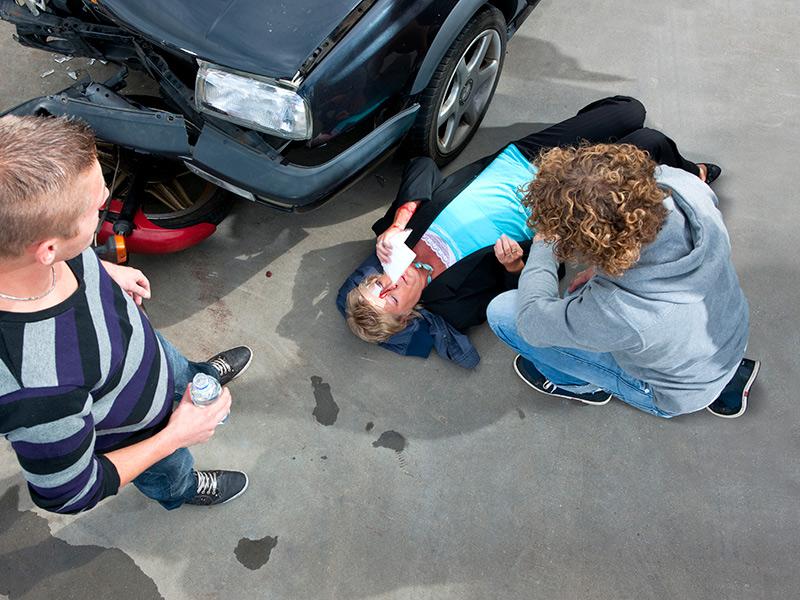 Los Mejores Abogados Especializados en Demandas de Lesiones Personales y Accidentes de Auto en Elgin