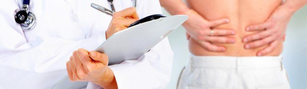 La Mejor Firma Legal de Abogados Expertos en Casos de Lesion Por Hernia Discal en Elgin