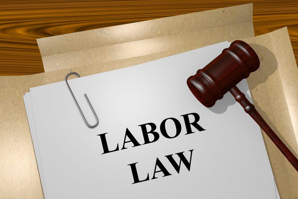 El Mejor Bufete de Abogados Especializados en Ley Laboral, Abogados Laboralistas Elgin